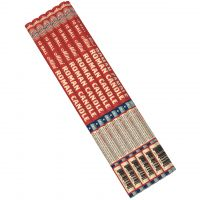 10 Ball Mini Roman Candle