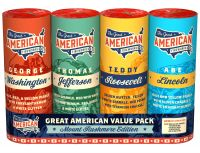 Great American Value Pack