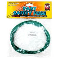 Fast Safety Fuse - 2.4mm