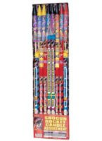Shogun Rocket / Roman Candle Assortment