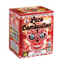 Lace Combustion