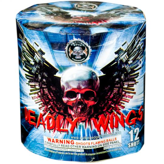 Deadly Wings