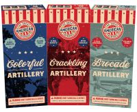 Great American Artillery 3-Pack