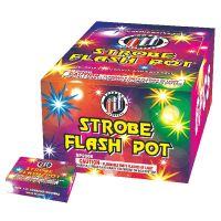 Strobe Flash Pot